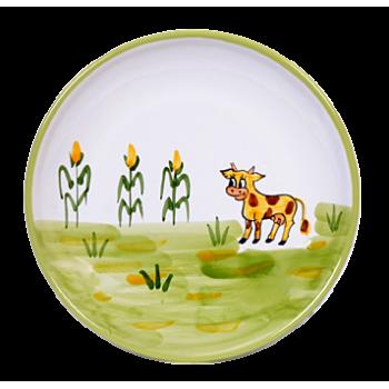 Boci Reggelizős tányér
