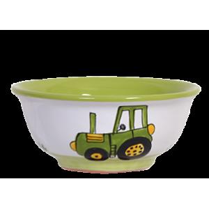 Traktor  Kis müzlistál