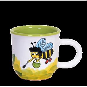 Méhecske Gyerek bögre